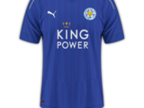 2016–17 Leicester City F.C. season