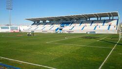 Estadio Municipal Butarque, Leganés.JPG