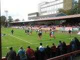 Recreation Ground (Aldershot)