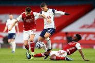 Arsenal v Tottenham Hotspur (2020-21).7