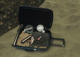 Suitcase Open (2)