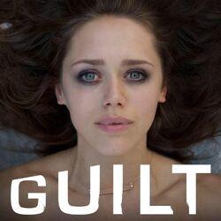 Guilt Icon