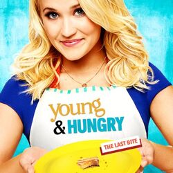 Young&Hungry IconS5B