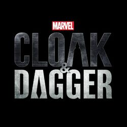 Cloak&Dagger Icon