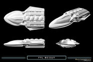 FTL-Scout