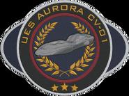 UES-Aurora-CV-01-Patch
