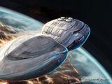UES - Aurora CV-01