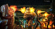 Battle of tanna