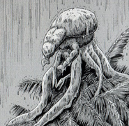 Squibbon manga