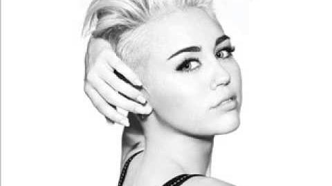 Miley Cyrus - Summertime Sadness (Cover Audio)