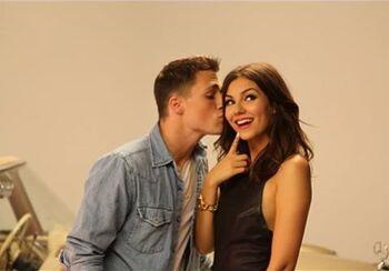 Best Music Video - Diamond and her boyfriend.jpg