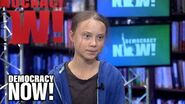 """Climate activist Greta Thunberg on why being on the spectrum is her """"superpower"""""""