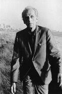 Joseph Cornell 1971