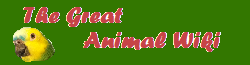 The Great Animal Wiki
