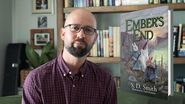 The Green Ember Book IV Launch