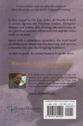 The First Fowler back cover
