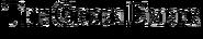 TGE series logo