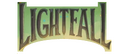 Lightfall Wiki Wordmark