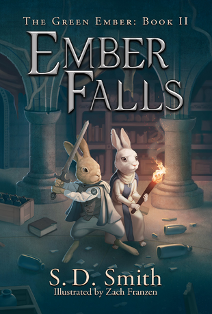 Official Book Cover