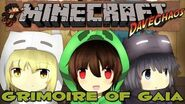 Minecraft - Grimoire of Gaia (v1.0