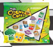 Corny chips prototype