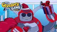 Grossery Gang Cartoon - CHRISTMAS EPISODE SEASON 4 TEASER!!!