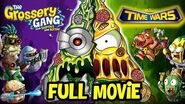 GROSSERY GANG - TIME WARS FULL MOVIE OFFICIAL-0