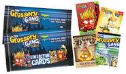 Grossery Gang TCG Single Pack