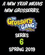 Grossery Gang Series 6 2nd Teaser