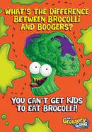 Shoccoli booger facebook