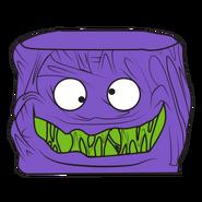 Gooey Chewie Purple