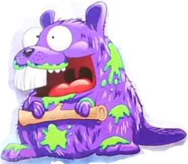 Bad Beaver