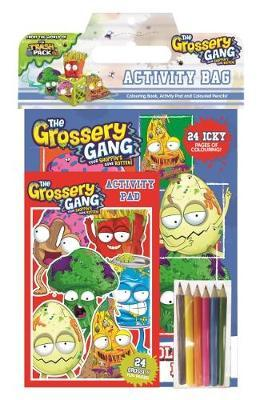 Grossery Gang: Activity Bag