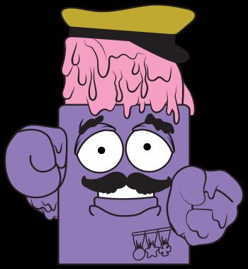 Gen. Goo Stick