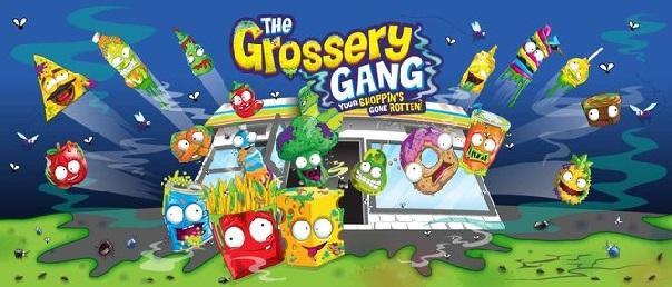 The Grossery Gang Wikia