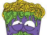 Oozy Noodles