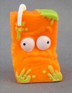 Easter mucus juice box