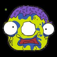 Dodgey Donut Lime