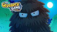 Grossery Gang Cartoon - Episode 30 - Halloween - Putrid Power - Part 3 Grossery Gang Season 3
