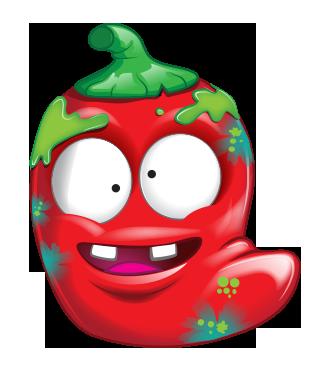 Rot Hot Chili