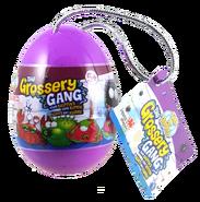 S4 surprise egg