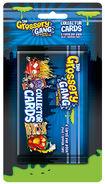 Grossery Gang 3 Pack blister
