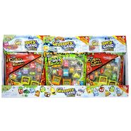 Grossery gang 10 pack trio