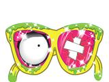 Scum Glasses