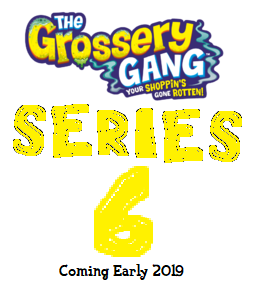BM44 is back from the dead/Grossery Gang Series 6 Prediction!