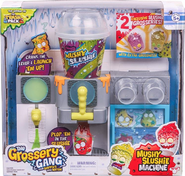 Mushy Slushie Machine Box