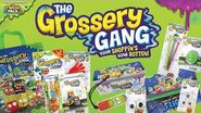 Opening The Grossery Gang Showbag