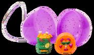 S4 surprise egg open