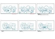 Gooey full mind storyboard 2