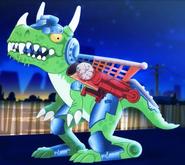 Webseries dinosaur